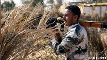 Libyen Sabha Kämpfe