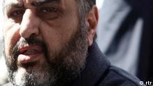 خیرات شاطر، نامزد اخوان المسلمین در انتخابات ریاستجمهوری مصر