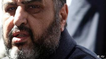 Präsidentschaftskandidat der Muslimbrüder in Ägypten: Chairat al-Schater
