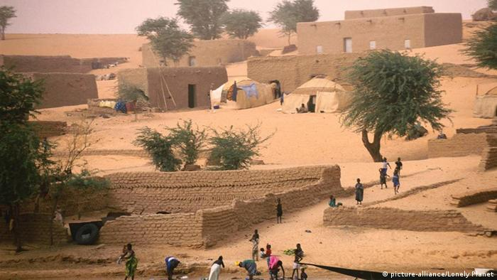 Timbuktu (Foto. picture-alliance/Lonely Planet)