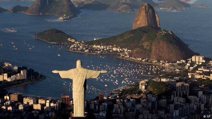 mjesta za upoznavanja rio de janeiro