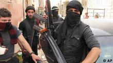 عربستان و قطر همچنان مسلح کردن مخالفان سوریه را ضروری میدانند