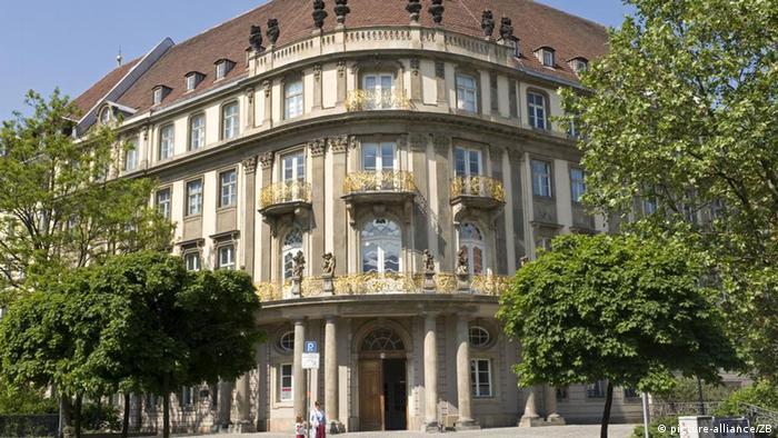 Ephraim-Palais in Berlin-Mitte