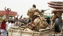 Mali Bamako Soldaten