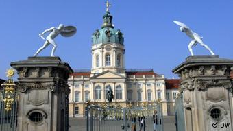 Bildergalerie Berlins Bezirke