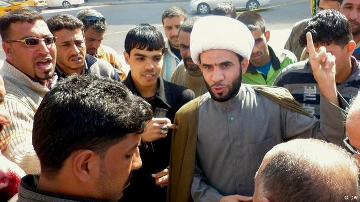 اختلافات میان سنیان و شیعیان عراق افزایش یافته است