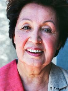 Shaima Breshna