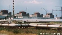 Atomkraftwerk in der Ukraine