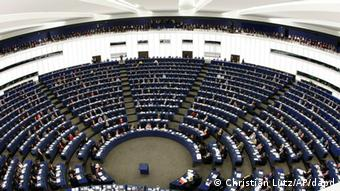 Ήδη από το Νοέμβριο το Ευρωκοινοβούλιο είχε πει «όχι» στην πλαστική σακούλα