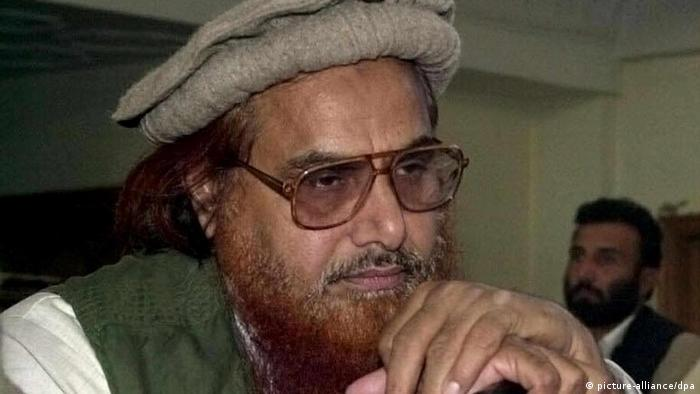 Hafiz Mohammad Saeed (picture-alliance/dpa)