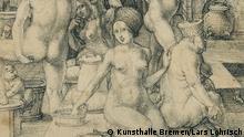 Das Frauenbad von Albrecht Dürer