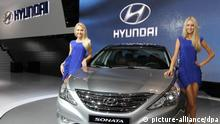 هیوندای و پژو- سیتروئن پیشتر از حضور در صنعت خودروی ایران کنارهگیری کرده بودند