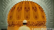 Symbolbild Frankreich Islam