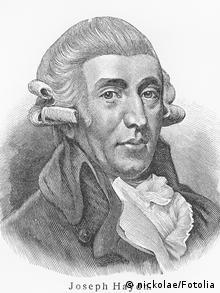 Joseph Haydn (nickolae/Fotolia)
