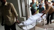 Khalaf Al-Ali Anschlag Dhaka