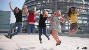 Іноземні студенти не проти пожити в Німеччині після завершення навчання