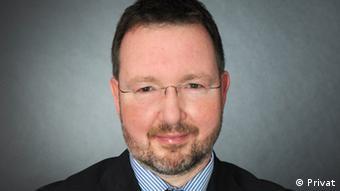 Nordkorea-Experte Rüdiger Frank, Universität Wien (Foto: privat)