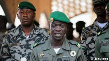 شورشیان از خلاءقدرت در پی کودتای نظامی سود جستند و بخشهای از شمال کشور را تصرف کردند
