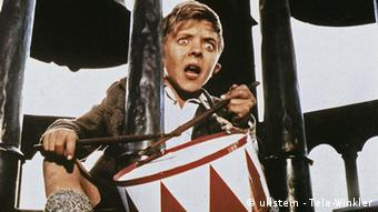 A scene from the film version of Grass' breakthrough novel, The Tin Drum, Copyright: I. ullstein - Tele-Winkler