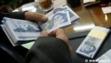 بر اساس آمار دولتی تورم در اردیبهشت ماه به بالای ۲۲ درصد رسیده است