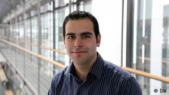 Javier Arguedas