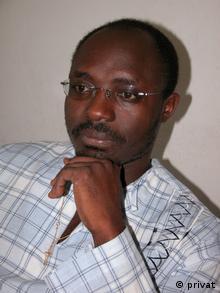 Angola Bürgerrechtler Rafael Marques de Morais