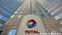Ölriese Total mit zwölf Milliarden Euro Gewinn