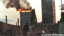 20. Jahrestag der Belagerung von Sarajevo
