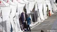 اردوگاههای آوارگان سوری در استان ختای ترکیه