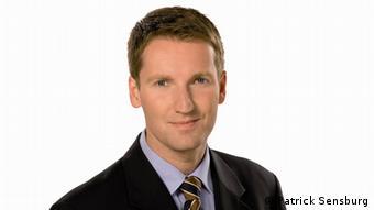 Der CDU-Politiker Patrick Sensburg (Quelle: http://www.patrick-sensburg.de/media/foto.html)