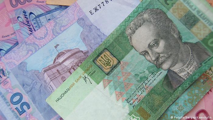 Наприкінці року Україна зіштовхнулася з бюджетною кризою