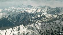 ARCHIV Siachen Gletscher Pakistan 130 Soldaten von Lawine verschüttet