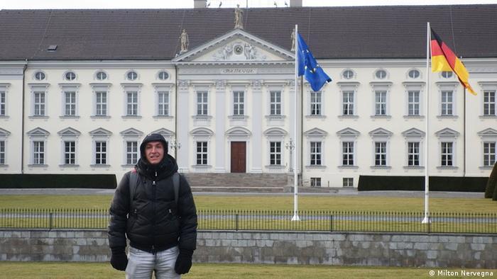 Студенти з-за кордону хочуть почати кар'єру в Німеччині