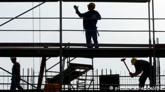 Na gradilištima radi veliki broj strane radne snage