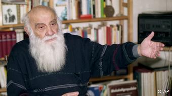Патриарх Лев Копелев