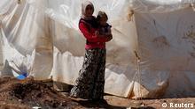 آوارگان سوری در خاک ترکیه نیز از حملات رژیم اسد در امان نیستند