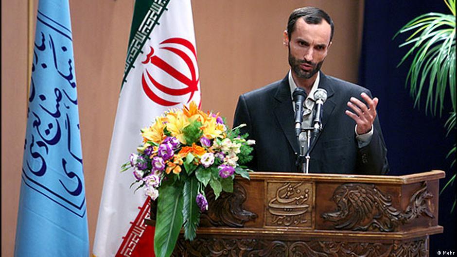 Iran Hamid Baghai