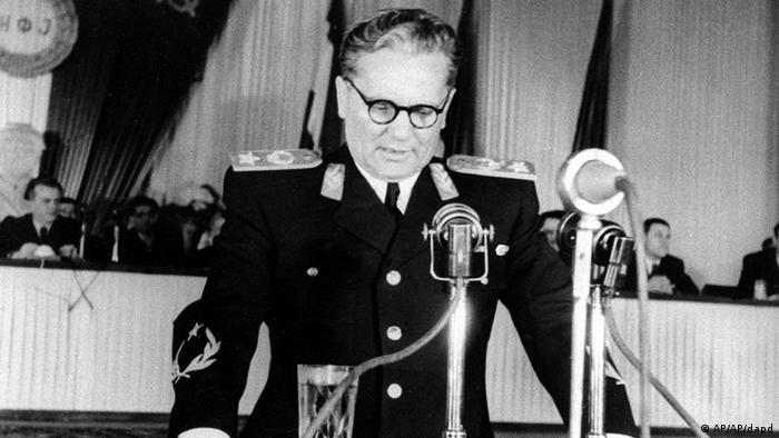 Резултат с изображение за Йосип Броз Тито