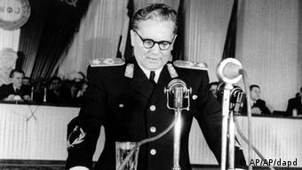 Тито през 1949 година