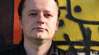 Политолог Андрей Егоров