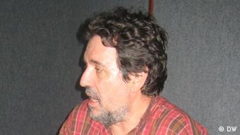 Fernando Lima (DW)