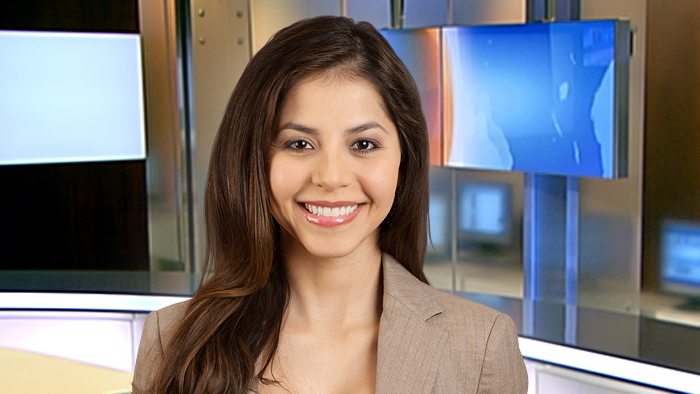 Carol Guerrero, DW Journal presenter