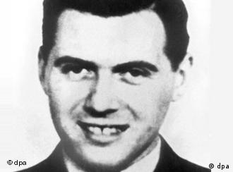 Josef Mengele was often dubbed the angel of death