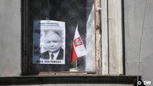 Polen Beerdigung Lech Aleksander Kaczyński Apri 2010