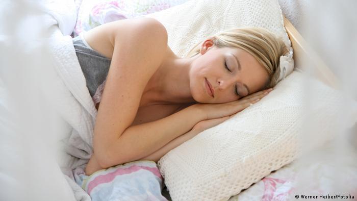 اخلق روتيناً يومياً قبل النوم.
