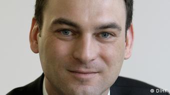 Tobias Baumann: Bilo bi neodgovorno ne pomoći UkrajiniTobias Baumann