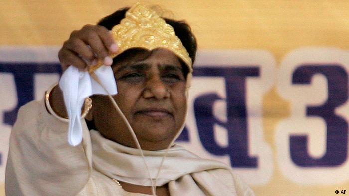 Mayawati Mumari