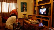 USA Barack Obama TV Ansprache Iran