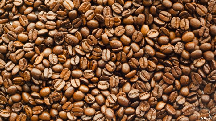 Coffee beans (Source: Fotolia).