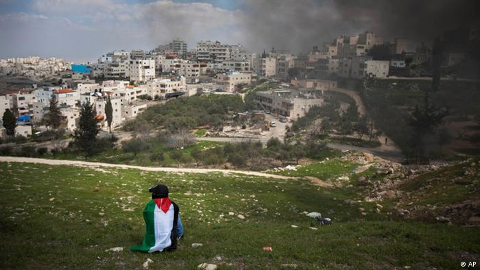 Gaza: territorio en disputa.